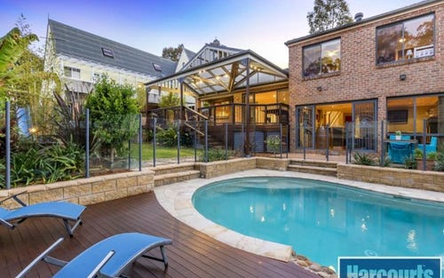 101 Milford Drive, Rouse Hill NSW 2155