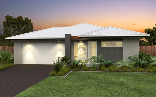 Lot 136 Diploma Drive, College Rise, Thrumster NSW 2444