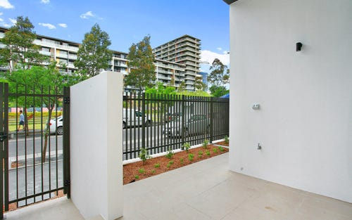 210/1 George Julius Avenue, Zetland NSW
