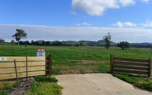 Lot 714, Coogera Circuit, Jindera NSW 2642