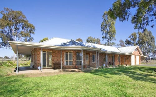 Old Middlebrook/3 Sailsbrook Lane, Manilla NSW 2346