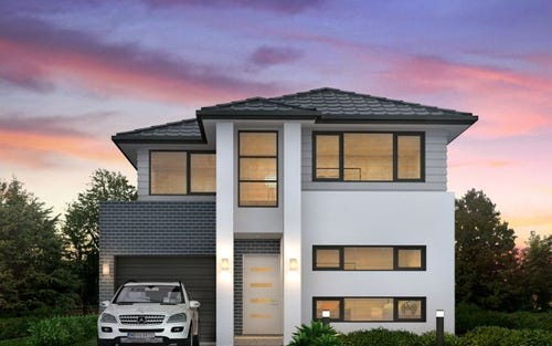 Lot 3693 Greenwood Parkway, Jordan Springs NSW 2747