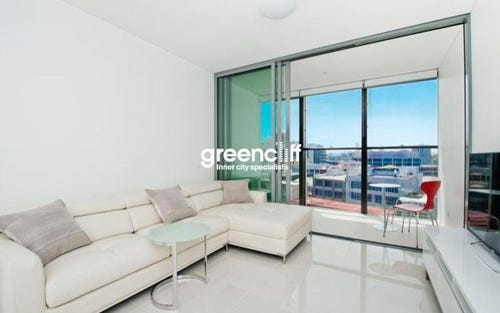 L23/18 Park Lane, Chippendale NSW