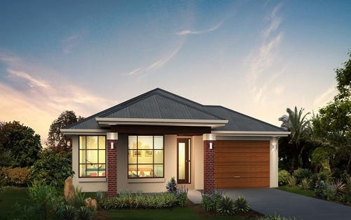 Lot 3848 Sandpiper Circuit, Aberglasslyn NSW 2320