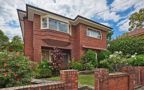 1/1 Pembroke Street, Ashfield NSW