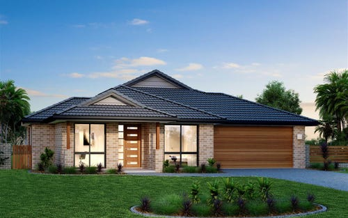 Lot 22 Eucalypt Street, Forest Hill NSW 2651