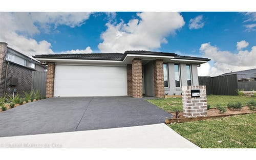 16 Baden Powell Avenue, Leppington NSW 2179