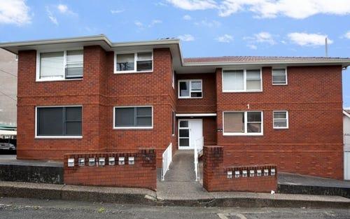 8/51A Ewart Lane, Dulwich Hill NSW 2203