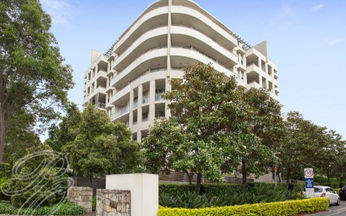 210/1 The Piazza, Wentworth Point NSW 2127