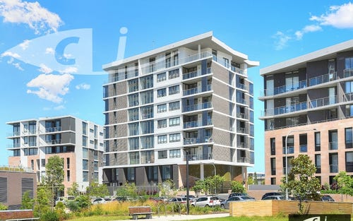 709/36 Shoreline Dr, Rhodes NSW