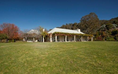 170 Jacks Valley Road, Balaclava NSW 2575