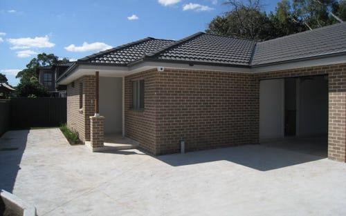 5B Hibble St, West Ryde NSW 2114