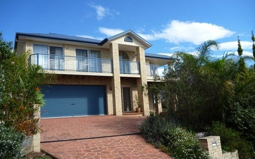 1 John Close, Mirador NSW 2548