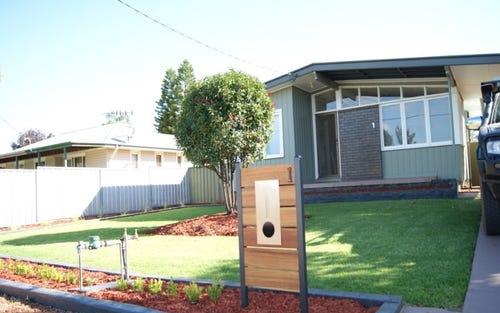 1 MORRISON STREET, Cobar NSW 2835
