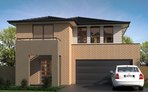Lot 2349 Ardennes Ave, Edmondson Park NSW 2174