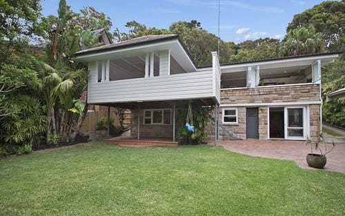 18 Dress Circle Rd, Avalon NSW 2107