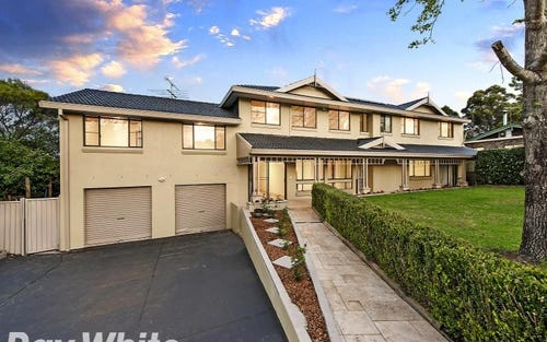 9 Spring Road, Kellyville NSW 2155