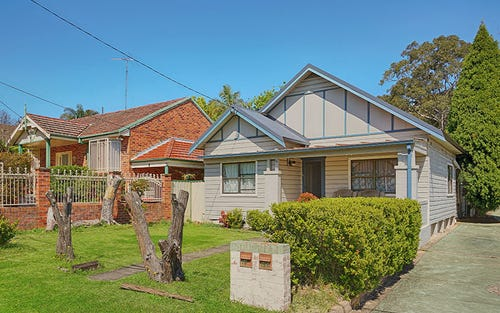 16 Rhodes Avenue, Guildford NSW 2161