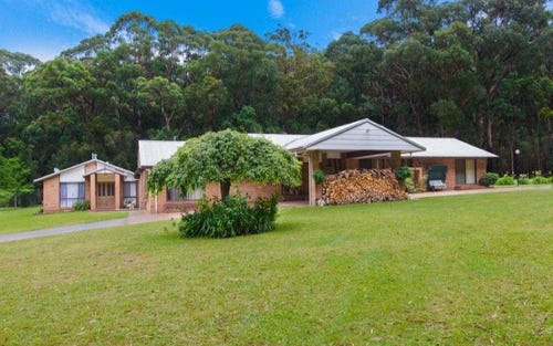 450 The W E Middleton Memorial Drive, Thirlmere NSW 2572