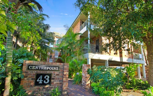10/43 Smith Street, Wollongong NSW