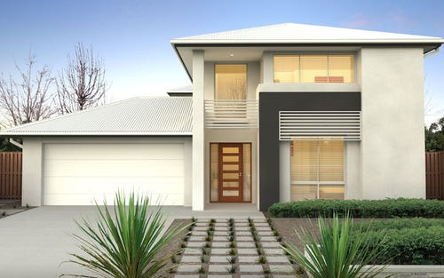 Lot 15 Beach Way, Sapphire Beach NSW 2450