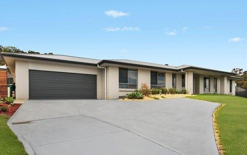 25 Medina Place, Cameron Park NSW 2285