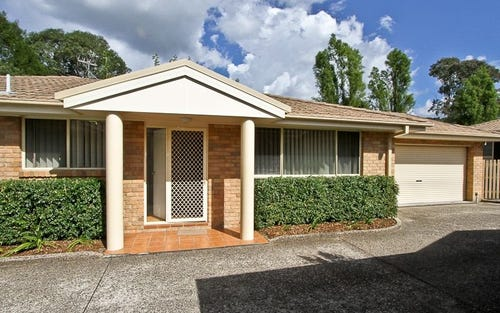 2/156 Medcalf Street, Warners Bay NSW