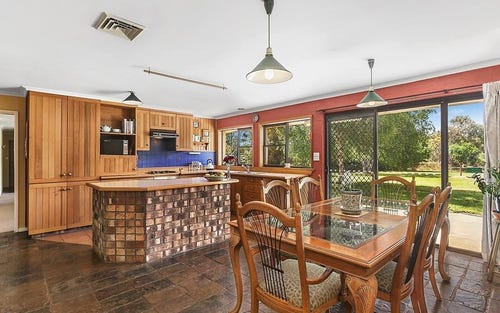 1468 Norton Road, Bywong NSW 2621