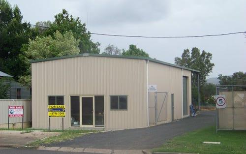 129 Hawker Street, Quirindi NSW 2343