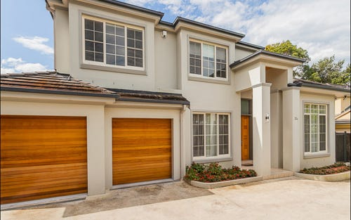 32a The Chase Road, Turramurra NSW 2074