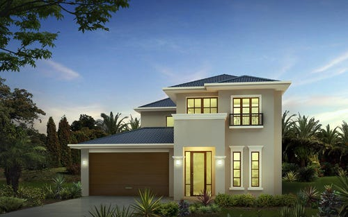 Lot 301 Elara, Marsden Park NSW 2765