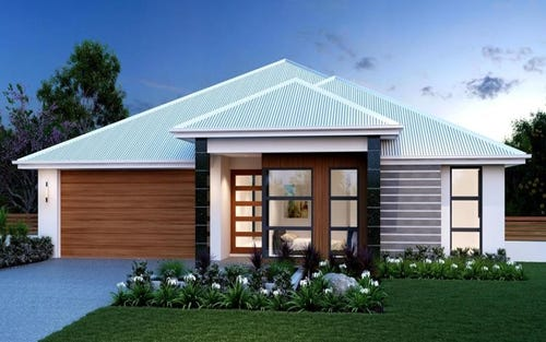 Lot 808 Belay Drive, Vincentia NSW 2540