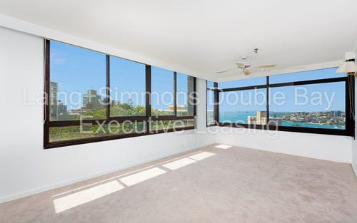 19/2 Eastbourne Road, Darling Point NSW