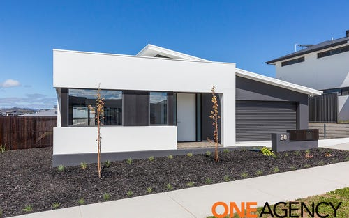 20 Haviland Street, Coombs ACT 2611