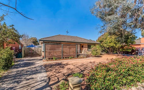 15 Fullagar Crescent, Higgins ACT