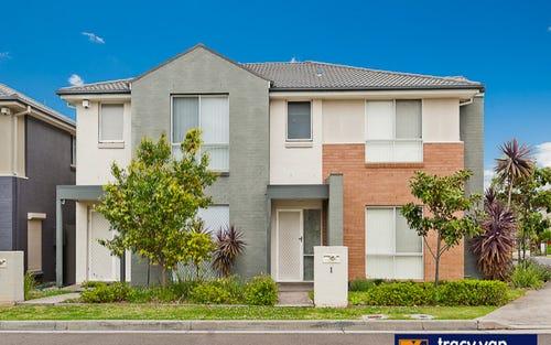 1 Castle Street, Auburn NSW 2144