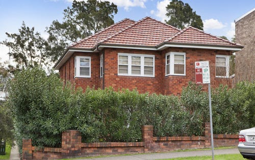 4/562 Willoughby Rd, Willoughby NSW