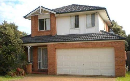 8 Falkirk Court, Kellyville NSW
