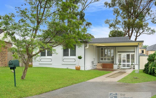 95 Helicia Road, Macquarie Fields NSW 2564