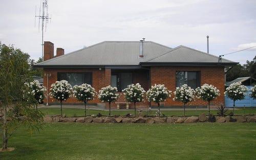 22 BAROOGA ST, Berrigan NSW 2712