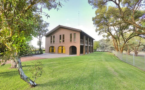 100 Amaroo Road, Boeill Creek NSW 2648