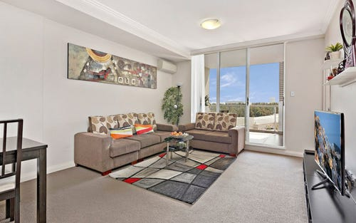 D210/81-86 Courallie Avenue, Homebush West NSW 2140