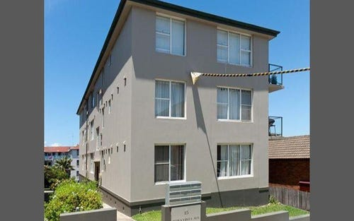 9/15 Bona Vista Avenue, Maroubra NSW