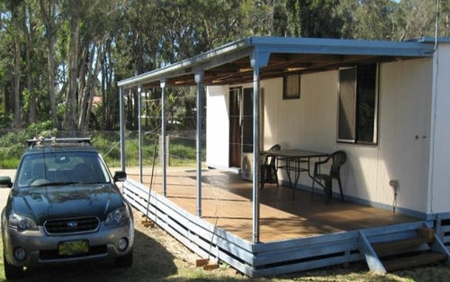 AB12 Birubi Holiday Park, Anna Bay NSW 2316