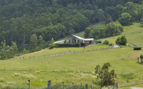 595 LAMBS VALLEY RD, Lambs Valley NSW 2335