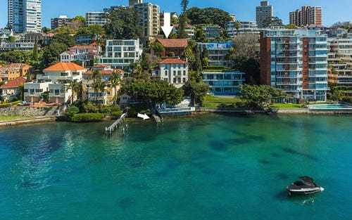 23 Eastbourne Road, Darling Point NSW