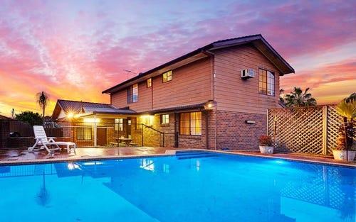 31 Bellona Street, Winston Hills NSW 2153