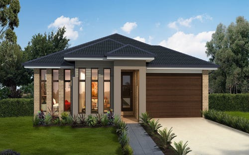 Lot 913 Saddlers Ridge, Gillieston Heights NSW 2321