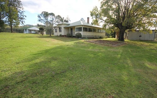 86 Bennetts Road, Nymboida NSW 2460