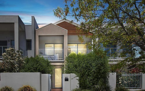60 Francis Forde Boulevard, Forde ACT 2914